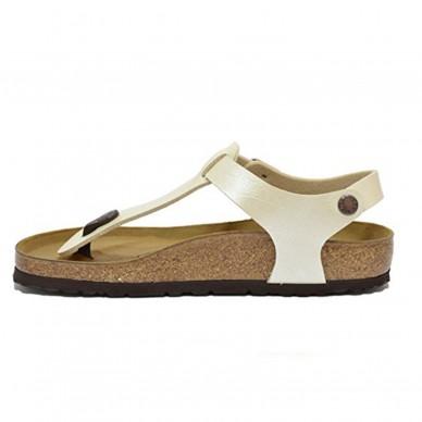 KAIRO (WOMAN) - BIRKENSTOCK women's thong sandal shopping online Naturalshoes.it