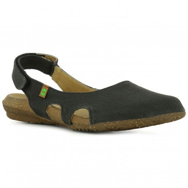 EL NATURALISTA Women's shoes model WAKATAUA art. N415T - VEGAN shopping online Naturalshoes.it