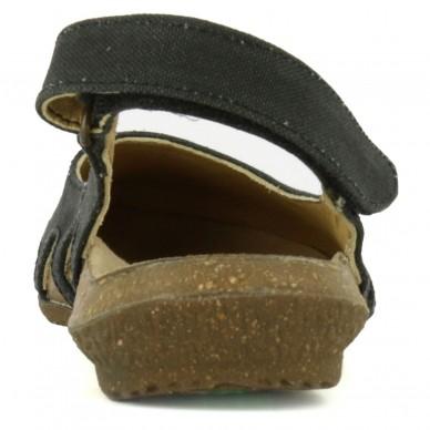 EL NATURALISTA Damenschuh modell WAKATAUA art. N415T - VEGAN in vendita su Naturalshoes.it