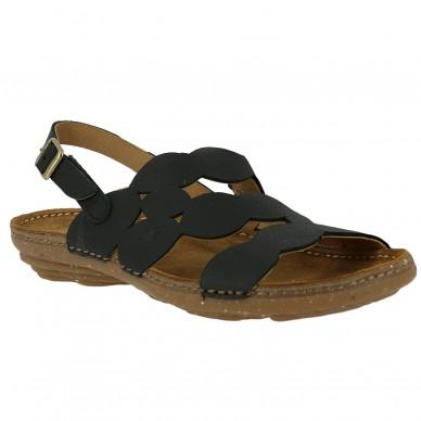 EL NATURALISTA women's sandal TORCAL model art. N5223 shopping online Naturalshoes.it