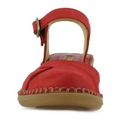 Sandalo da donna EL NATURALISTA modello AQUA art. N5324T - VEGAN in vendita su Naturalshoes.it