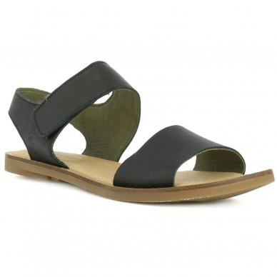 EL NATURALISTA Bandeau-Sandale für Damen Modell TULIP Art.-Nr. NF30 in vendita su Naturalshoes.it