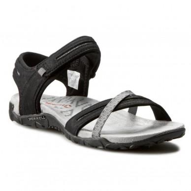 J55306 - Sandalo da donna MERRELL modello TERRAN CROSS II  in vendita su Naturalshoes.it