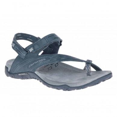 MERRELL Flip Flop Sandale für Damen Modell TERRAN CONVERTIBLE II Art.-Nr. J98746 in vendita su Naturalshoes.it