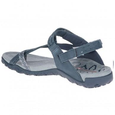 J98746 - Sandalo infradito da donna MERRELL modello TERRAN CONVERTIBLE II in vendita su Naturalshoes.it