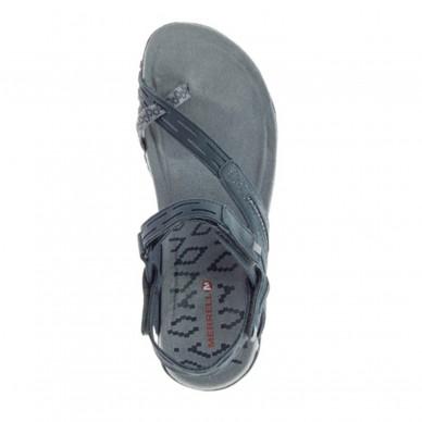 MERRELL Flip flop sandal for women model TERRAN CONVERTIBLE II art. J98746 shopping online Naturalshoes.it