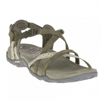 MERRELL Woman sandal model TERRAN LATTICE II art. J98756J98756 shopping online Naturalshoes.it