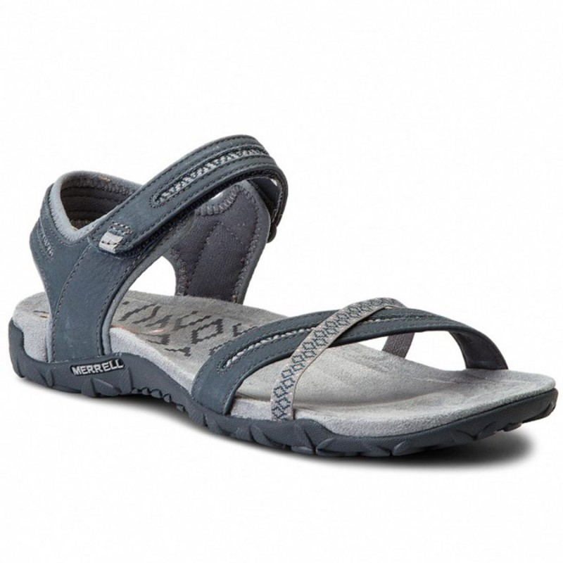 Sandalo da donna MERRELL modello TERRAN CROSS II art. J98762 in vendita su Naturalshoes.it