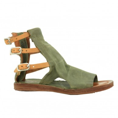 AS98 Women's sandal model RAMOS art. 534045 shopping online Naturalshoes.it