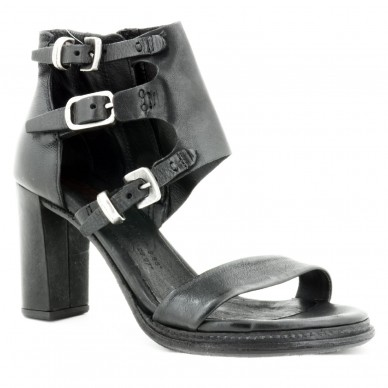 AS98 Woman sandal model BASILE art. 589023 shopping online Naturalshoes.it