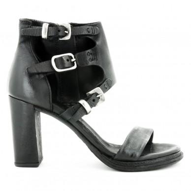 AS98 Woman sandal model BASILE art. 589023 shopping online Naturalshoes.it