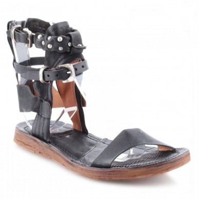 AS98 Women's sandal model RAMOS art. 534073 shopping online Naturalshoes.it