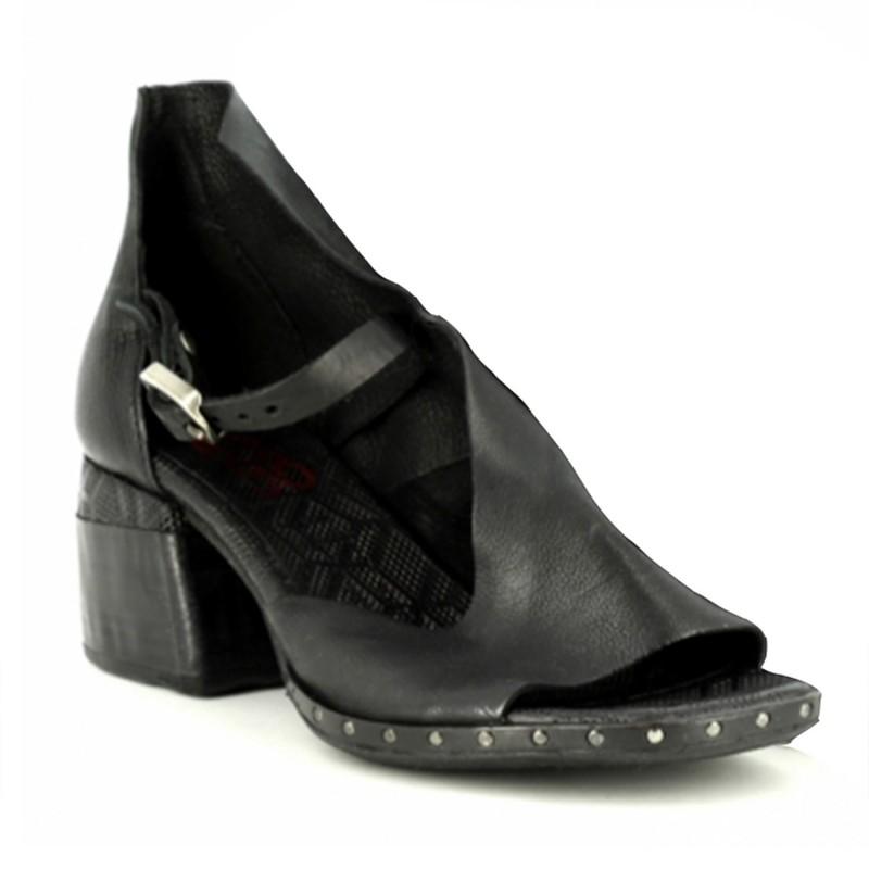 AS98 Woman sandal model ACAPULCO art. 624007 shopping online Naturalshoes.it