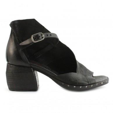 Sandalo da donna AS98 modello ACAPULCO art. 624007 in vendita su Naturalshoes.it