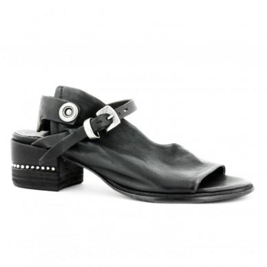 AS98 Women's sandal model MORAINE art. 672010 shopping online Naturalshoes.it