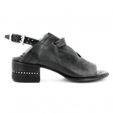 AS98 Woman sandal model MORAINE art. 672011 shopping online Naturalshoes.it