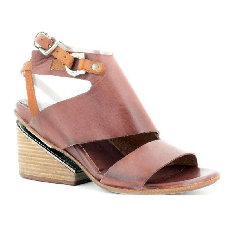 AS98 Women's sandal model REY art. 703007 shopping online Naturalshoes.it