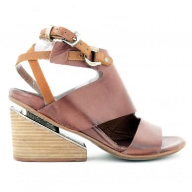 703007 - Sandalo da donna AS98 modello REY in vendita su Naturalshoes.it