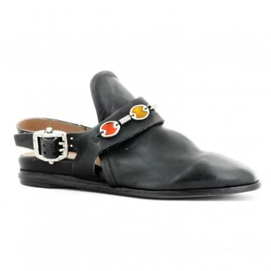 AS98 Woman shoe model GIUSTA art. 856115 shopping online Naturalshoes.it