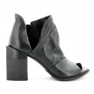 Sandalo da donna AS98 modello COLONNA art. 933003 in vendita su Naturalshoes.it
