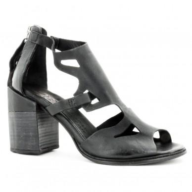 Sandalo da donna AS98 modello COLONNA art. 933006 in vendita su Naturalshoes.it