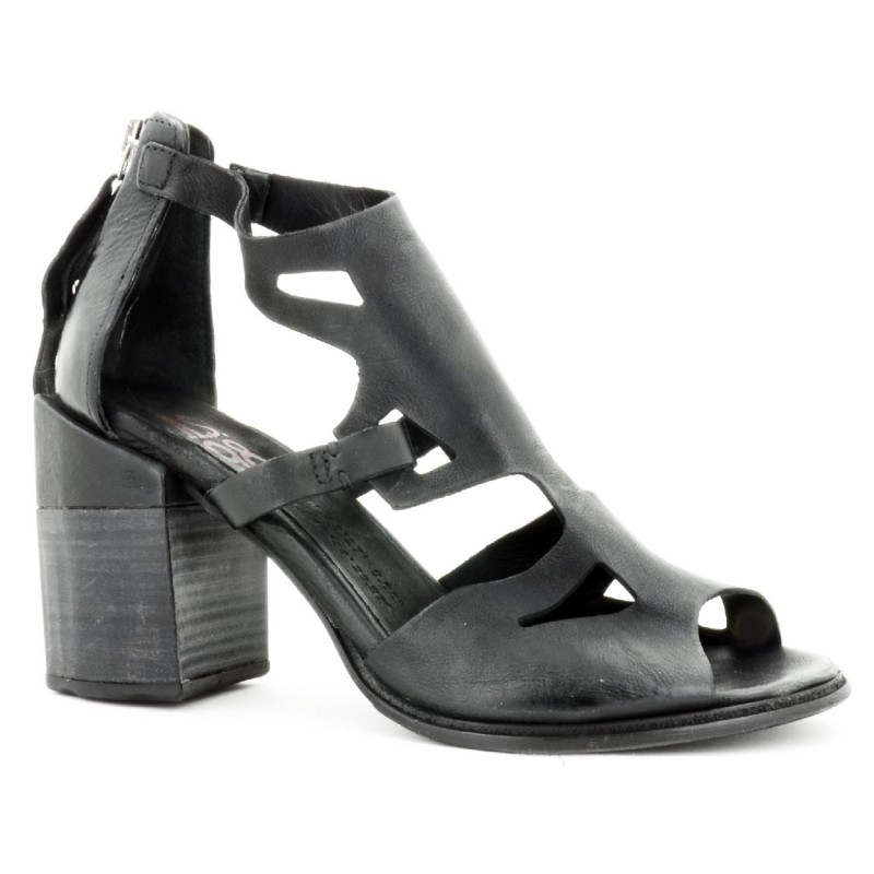 AS98 Women's sandal model COLONNA art. 933006 shopping online Naturalshoes.it