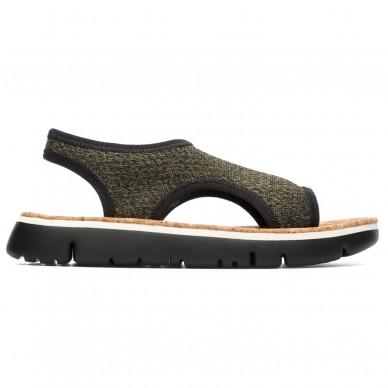 Sandalo sportivo da donna CAMPER modello ORUGA art. K200360 in vendita su Naturalshoes.it