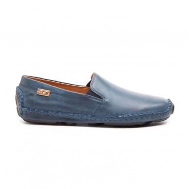 PIKOLINOS Moccasin for men  model JEREZ art. 09Z-5511KN shopping online Naturalshoes.it