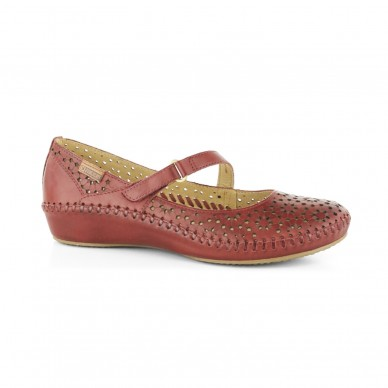 PIKOLINOS women's shoe model P. VALLARTA art. 655-0701 shopping online Naturalshoes.it