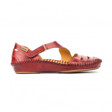 PIKOLINOS women's shoe model P. VALLARTA art. 655-0706 shopping online Naturalshoes.it