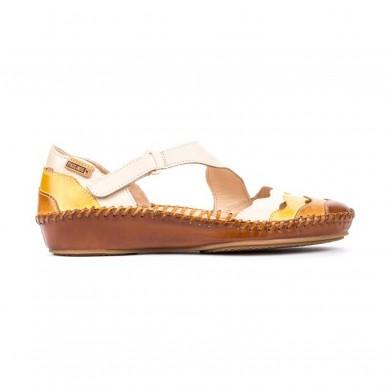 PIKOLINOS women's shoe model P. VALLARTA art. 655-0706C1 shopping online Naturalshoes.it