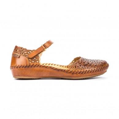 PIKOLINOS women's shoe model P. VALLARTA art. 655-1532 shopping online Naturalshoes.it