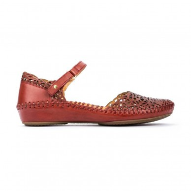 PIKOLINOS women's shoe model P. VALLARTA art. 655-1532 shopping online Naturalshoes.it