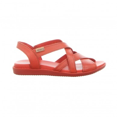 PIKOLINOS women's sandal ANTILLAS model art. W0H-0805BG shopping online Naturalshoes.it