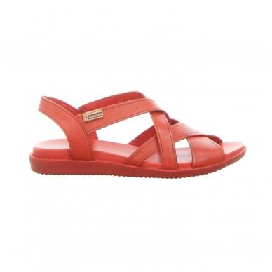 PIKOLINOS women's sandal ANTILLAS model art. W0H-0805BG shopping online Naturalshoes.it