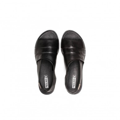 Sandalo da donna PIKOLINOS modello ANTILLAS art. W0H-0810BG in vendita su Naturalshoes.it