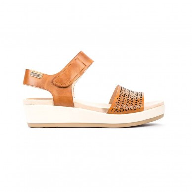 PIKOLINOS Woman sandal model MYKONOS art. W1G-1733 shopping online Naturalshoes.it