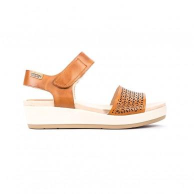 PIKOLINOS Woman sandal model MYKONOS art. W1G-1733 shopping online Naturalshoes.it