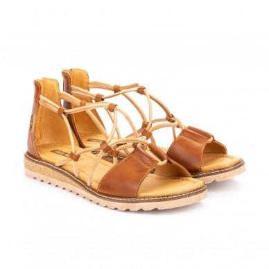 Sandalo da donna PIKOLINOS modello ALCUDIA art. W1L-0538 in vendita su Naturalshoes.it