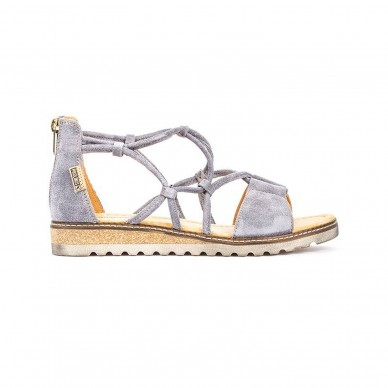 PIKOLINOS Damensandale Modell ALCUDIA Art.-Nr. W1L-0538SO in vendita su Naturalshoes.it