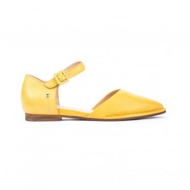 PIKOLINOS women's shoe model CALETA art. W7X-4773BG shopping online Naturalshoes.it