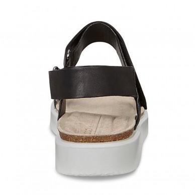 Sandalo da donna ECCO modello CORKSPHERE art. 27181301001 in vendita su Naturalshoes.it