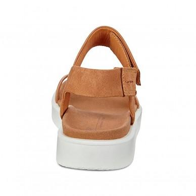 Sandalo da donna ECCO modello FLOWT W art. 27360351323 in vendita su Naturalshoes.it
