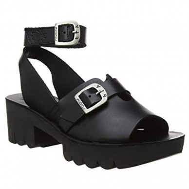 FLY LONDON women's sandals with ankle strap model CANO433FLY shopping online Naturalshoes.it