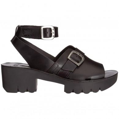 FLY LONDON Sandali con cinturino alla caviglia da donna modello CANO433FLY  in vendita su Naturalshoes.it
