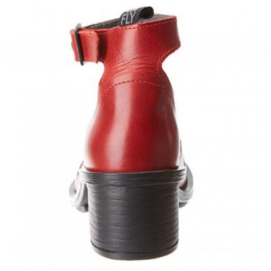 Scarpe con Cinturino alla Caviglia Donna FLY LONDON modello CEMI434FLY in vendita su Naturalshoes.it