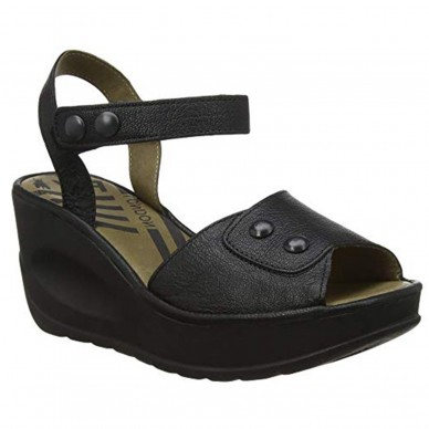 JEMI969FLY - Sandalo da donna FLY LONDON in vendita su Naturalshoes.it