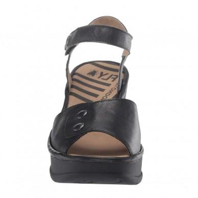 JEMI969FLY - Sandalo da donna FLY LONDON in vendita su Naturalshoes.it