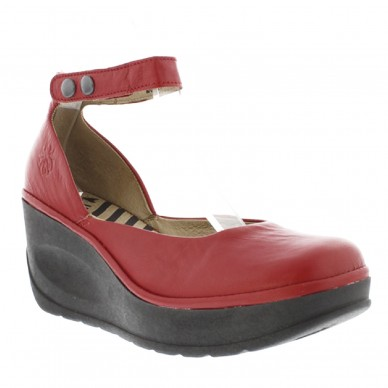 Scarpa da donna FLY LONDON modello JODY956FLY in vendita su Naturalshoes.it