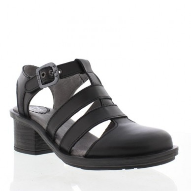 FLY LONDON women's sandal CAHY195FLY model shopping online Naturalshoes.it